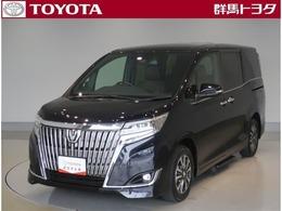 トヨタ エスクァイア 2.0 Gi プレミアムパッケージ アイドリングストップ・3列シート