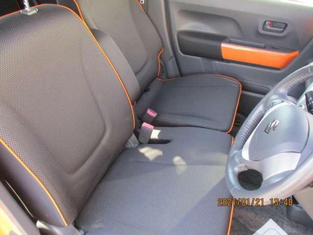 右シートヒーター汚れ染み破損臭いなく綺麗