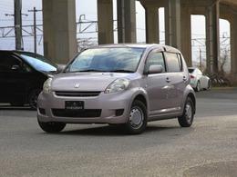 トヨタ パッソ 1.0 X 社外ナビ スタッドレス付き