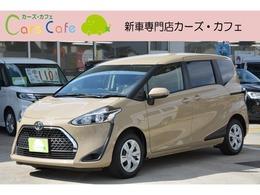 トヨタ シエンタ 1.5 G ナビTVバックカメラ連動ドラレコETCマット