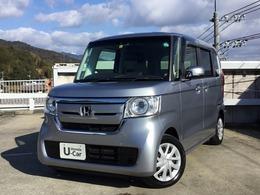 ホンダ N-BOX 660 G L ホンダセンシング 衝突軽減ブレーキ LEDヘッドライト