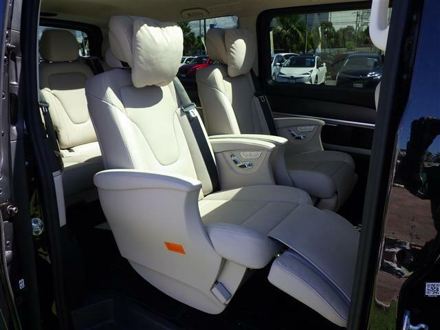 EXCシートパッケージ シートヒーターベンチレーションリラクゼーション機能