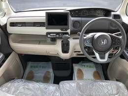 横滑り防止装置で万が一のスリップにも安心。でも安全運転を心がけてくださいね。