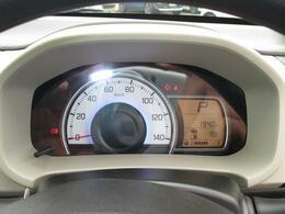 メーター、インフォメーションディスプレイ、瞬間燃費、平均燃費