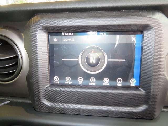 アップルカープレイ アンドロイドオート機能付きオーディオ