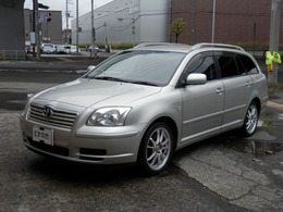 トヨタ アベンシスワゴン 2.0 Xi 4WD
