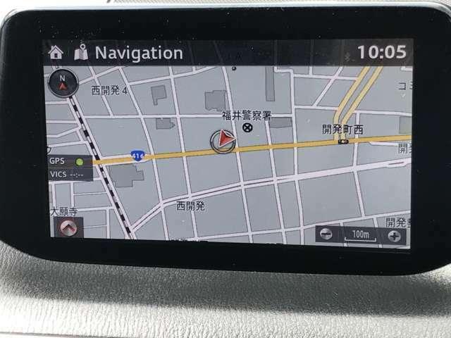 ☆マツダが展開するインフォシステム「マツダコネクト」。ナビゲーション機能はもとより、車両情報や、燃費、各機能の設定などを含めた、総合的な車の情報を運転者に伝える為のシステムです。☆