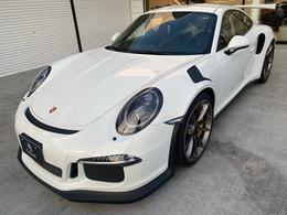 ポルシェ 911 R GT3RS