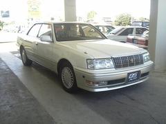 トヨタ クラウン の中古車 3.0 ロイヤルサルーンG EMV装着車 長野県長野市 39.0万円