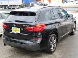 国産SUVとは一味違います、ぜひ店頭にてご覧ください!BMWの車で人生に彩りを加えてみませんか?