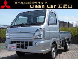 スズキ キャリイ 660 KX 3方開 4WD フォグランプ・キーレス