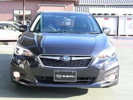 ■当社のスバル認定中古車は、第三者の視点による厳正な検査をおこなっておりますので、ご安心してクルマをお選びいただけます。