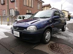 オペル ヴィータ の中古車 GLS 1.2 16V 秋田県秋田市 34.9万円