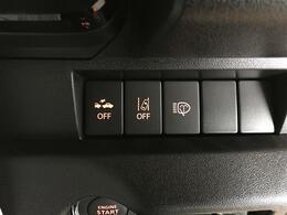 【セーフティサポート(予防安全技術)】デュアルセンサーブレーキサポート・車線逸脱警報機能・ヘッドライトウォッシャー