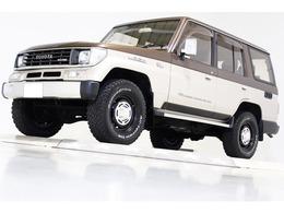 トヨタ ランドクルーザープラド 2.4 SX ディーゼルターボ 4WD ナロー タイベル交換済 社外16インチAW