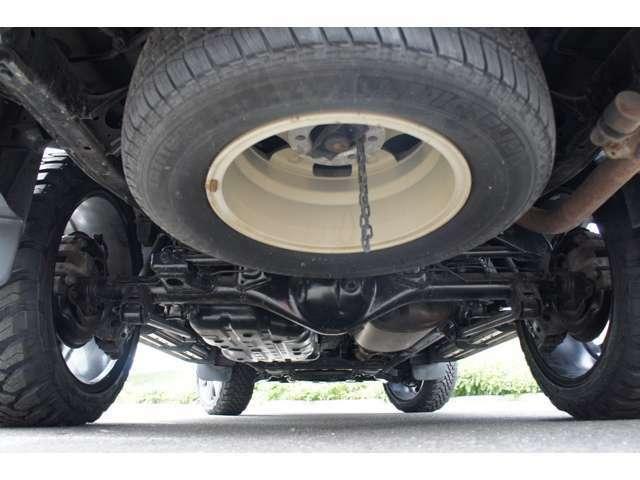 Bプラン画像:US LEXUS GX460FACEのPRADOの入庫です★もちろん修復歴等のない距離浅車両をベースとして製作しました★新品タイヤも付いてこのプライス★お問い合わせはお早めに→011-876-4000
