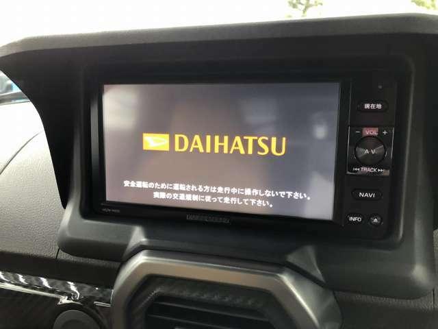 純正地デジナビ☆ DVD再生&Bluetooth対応可能☆ ご希望で地図更新・モニター追加なども受付けしております。詳しくは担当スタッフまで☆