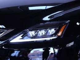 新品社外ヘッドライト取付やヘッドライト加工等、別途格安にて承ります。