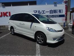 トヨタ エスティマ 2.4 T アエラス プレミアム 4WD