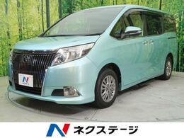 トヨタ エスクァイア 2.0 Xi 純正SDナビ 電動スライドドア