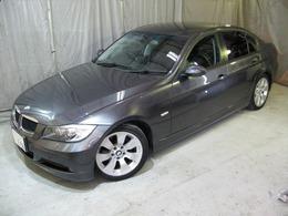 BMW 3シリーズ 320i ダイナミックパッケージ