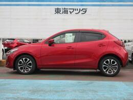 「どこまでも走りたくなる、どこまでも走れるコンパクトカー」というコンセプトどうり、「名古屋から東京までラクに行けました」というお客様の声もいただいています。
