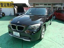 BMW X1 sドライブ 18i ナビ・バックカメラ