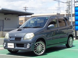 スズキ Kei 660 ワークス 5MT ターボ Tチェーン 車検整備付