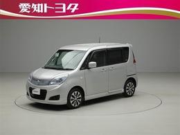 スズキ ワゴンRプラス ソリオ X-DJE