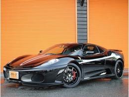 フェラーリ F430 F1 正規D車HAMANNエアロJ-WOLF可変鍛造19.20AW