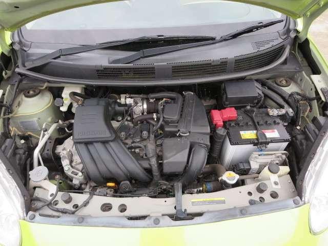 49,000kmのエンジンです!!機能良好です!!