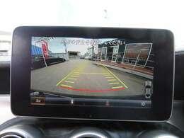純正ナビ付き♪ ガイド線付バックカメラで駐車も安心ですね♪ 広角のカメラを使用しております♪