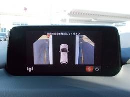 不安な車庫入れや狭い道でも安心して通ることができますね☆運転が楽しくなります!
