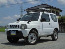 スズキ ジムニー 660 XL 4WD 4WD クロカン