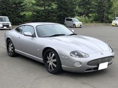 ジャガー XKクーペ の中古車 R 北海道札幌市南区 110.0万円