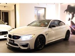 BMW M4クーペ M DCT ドライブロジック ボルク19AW パワ-クラフト Mパフォ-マンス