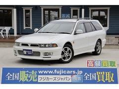 三菱 レグナム の中古車 2.5 VR-4 タイプS 4WD 兵庫県西宮市 198.0万円