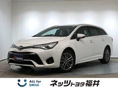 トヨタ アベンシスワゴン の中古車 2.0 Li 福井県福井市 198.0万円