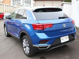 VWの最新人気SUV、T-Rocいよいよ入庫いたしました。パワフルな2.0ディーゼルターボ、装備充実のデザインパッケージです。内外装や認定中古車保証についてなど、お気軽にお問い合わせください!