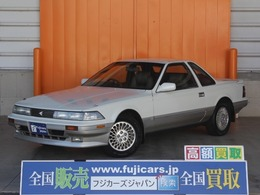 トヨタ ソアラエアロキャビン 3.0 GT 純正マフラー 純正ショック