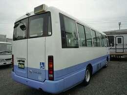 10人乗り車両総重量4580Kg 旧オートマ限定普通免許で運転できます!走行たったの45000Km程度良好です!