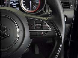 ■アダプティブ・クルーズ・コントロール(設定した車速内で加減速し、前走車に追従。適切な車間距離を保ちつつ、アクセルやブレーキの制御を行い、高速道路走行時における運転をラクにします♪)