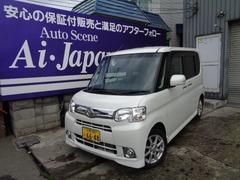 ダイハツ タント の中古車 660 G 4WD 北海道札幌市北区 48.0万円