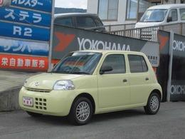 ダイハツ エッセ 660 X スペシャル ワンオーナー CD 車検整備付