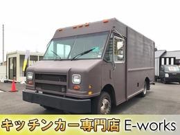 輸入車その他 フレイトライナー P30 キッチンカー仕様 移動販売車