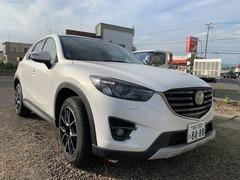 マツダ CX-5 の中古車 2.2 XD プロアクティブ ディーゼルターボ 4WD 北海道旭川市 145.0万円