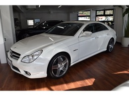 AMG CLSクラス CLS63
