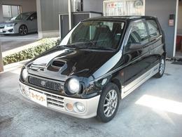 スズキ アルトワークス 660 ターボie/s