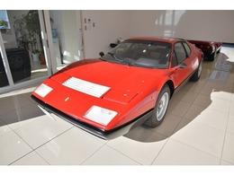 フェラーリ 365BB 365GT4BB
