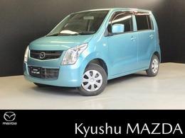 マツダ AZ-ワゴン 660 XG CD